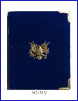 1986 $50 1 oz Proof Gold Eagle with Box & COA
