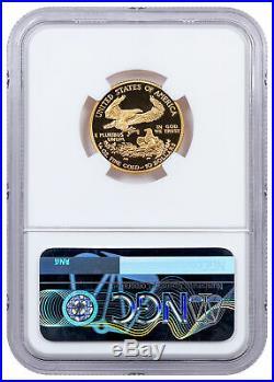 2003 W 1/4 oz Gold American Eagle Proof $10 NGC PF69 UC SKU21045