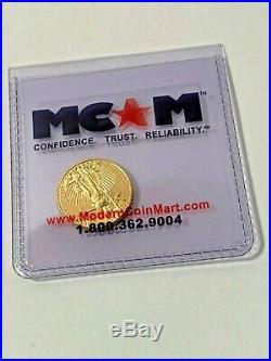 2015 1/10 oz Gold American Eagle BU Brilliant 5 Dollar Coin
