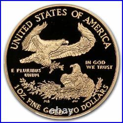 2020-W 1 oz Proof American Gold Eagle PR-70 PCGS (FDI, V75 Privy) SKU#224880